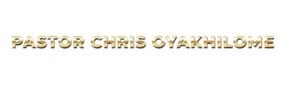 Pastor Chris Oyakhilome Events logo