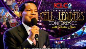 ICLC2019-Pastor Chris