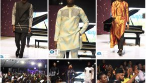 Fashion Show Nigeria