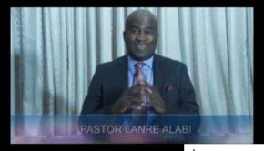 Pastor Lanre Alabi on Quantum Impact