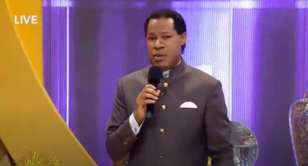 Pastor Chris Your LoveWorld