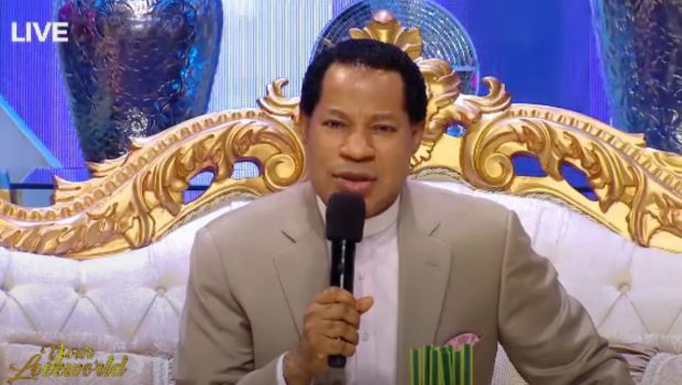 Pastor Chris Global Fasting and Praying