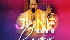Month of Prayer