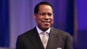pray with pastor chris