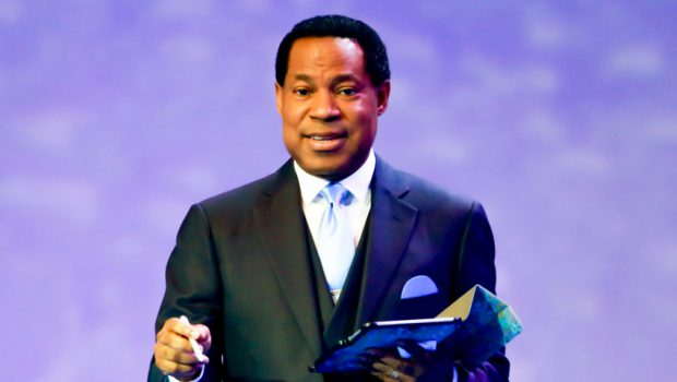 Pastor Chris Oyakhilome Your LoveWorld
