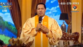 Pastor Chris Oyakhilome Month of Truth