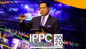 Pastor Chris IPPC