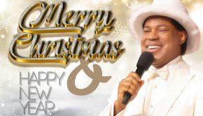 Pastor Chris Oyakhilome Christmas Eve Service