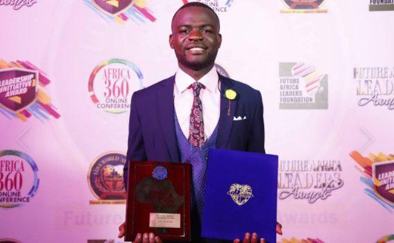 Pastor Chris Oyakhilome FALA