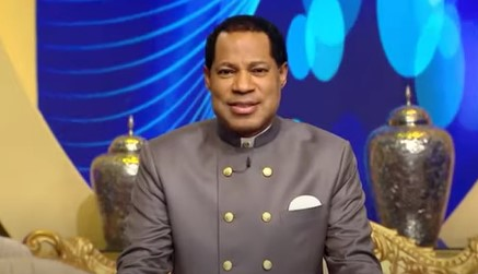 Pastor Chris Oyakhilome your-loveworld