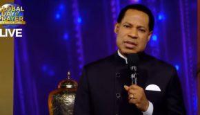 Pastor Chris Oyakhilome Global Day of Prayer